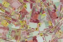 Background Of Indonesian Money