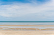 Tropical beach Sea,Sand and summer day