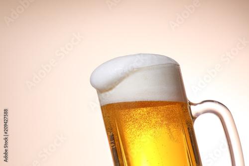 Foto op Aluminium Bier / Cider 生ビール