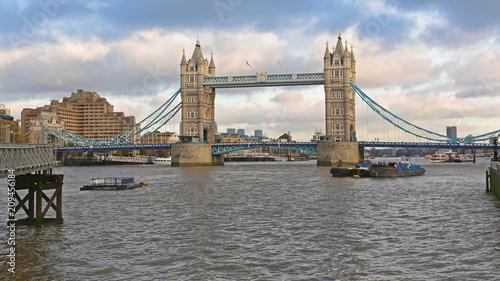 Obraz na płótnie Tower Bridge London