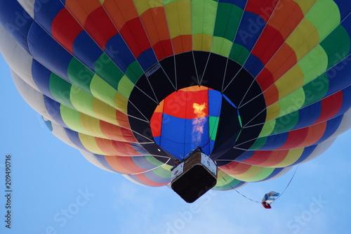 Fotoposter Ballon шар