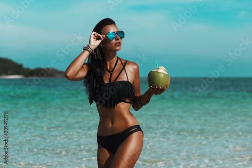 Sexy vacation key