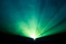 Projector Beautiful Lighting ....
