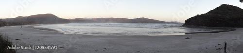 Fotografie, Obraz  South Coast Track Tasmania