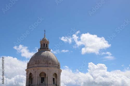 Photo Lisabon Church