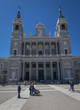 Catedral de la Almudena (Madrid, España)
