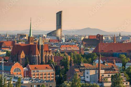 Fotografia Wrocław
