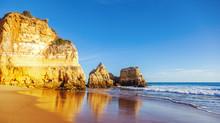 Algarve, Portugal, A Stunning ...