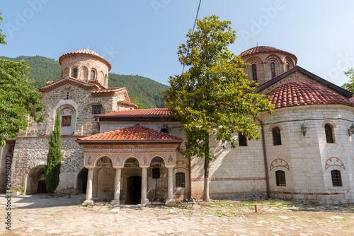 Bachkovo Monastery Fototapete