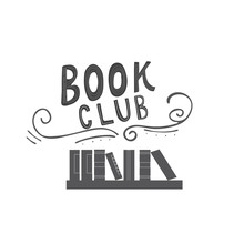Hand Drawn Lettering Book Club...