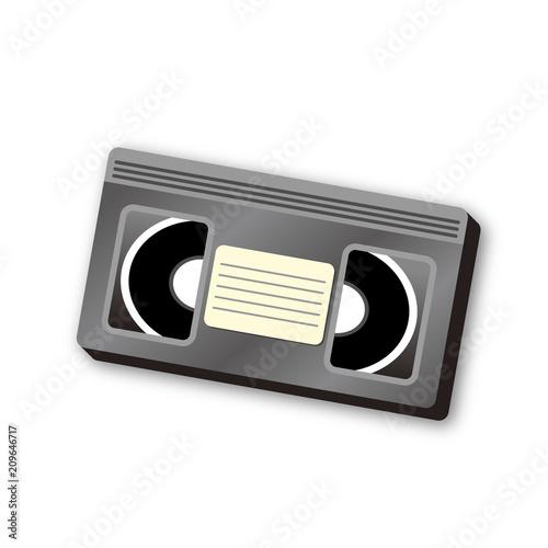 Fényképezés  ビデオテープ