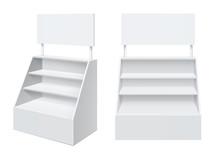 Display Rack Shelves For Supermarket