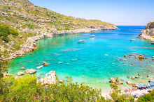 The Scenic Anthony Quinn Bay O...
