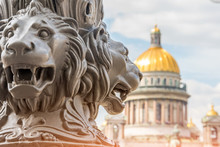 Saint Isaac's Cathedral Out Of...