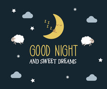 Good Night And Sweet Dreams Cu...