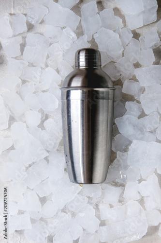 Fotografia Cocktail making concept