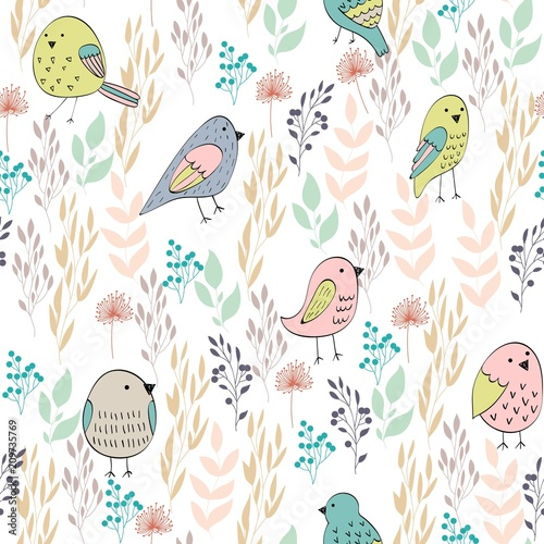 vector-seamless-pattern-with-birds-and-flowers