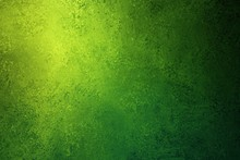 Green And Yellow Background Te...