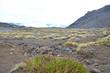 vulkan landschaft Mount Ruapehu tongariro