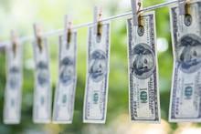 Money Laundering. Money Launde...