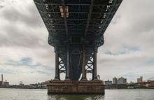 Ponte Vista Da Sotto