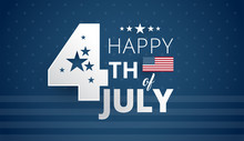 Happy 4th Of July Independence...