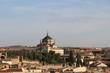 Spain - Toledo, Granada