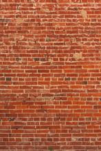 Red Wall Brick