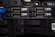 Storage harddisk in data center