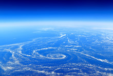 The Earth From Above: Fl...