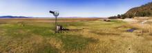 D Lake George Farm Windmill Pan
