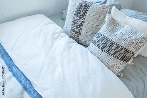 Fotografía  ベッド