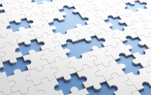 Missing Jigsaw Puzzle Pieces I...
