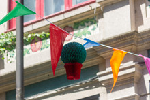 Bunting, Street Decorations Fo...