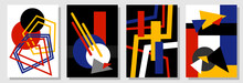 Set Of Abstract Covers Inspire...