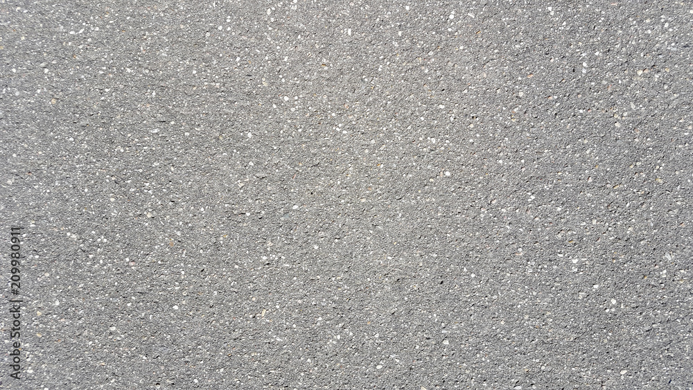 Fototapeta Gray asphalt background