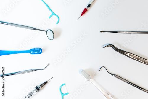 Fotografia  歯科 医療器具