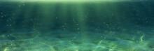 Unterwasser Panorama
