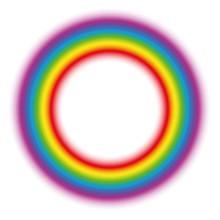 Illuminating Rainbow Gradient ...