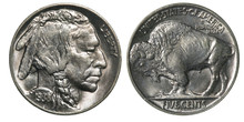Front And Back (Obverse & Reve...