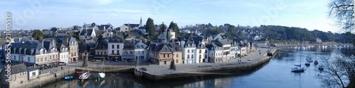 Fototapeta  Saint Goustan dans le Morbihan