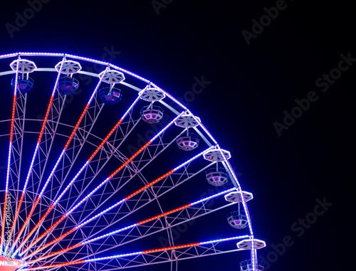 Zdjęcie XXL Ferriswheel Maastricht