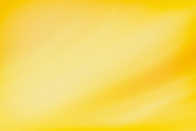 Yellow Gradient Abstract Background.