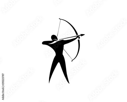 archers 2 Wallpaper Mural
