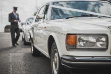 Wedding Car 2