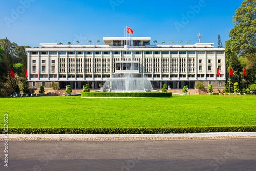Foto  Independence Palace, Ho Chi Minh