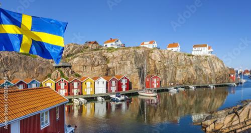 Fotomural  Schweden