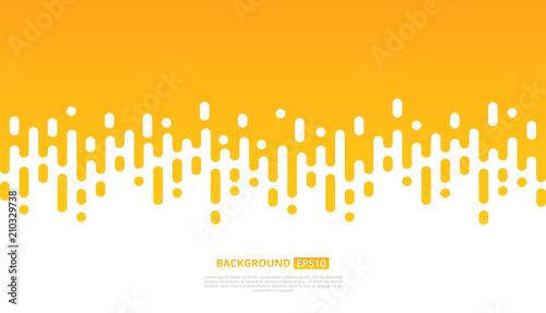 Fotografía  flat geometric abstract background