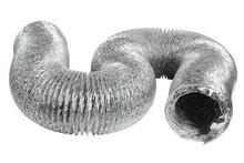 Exhaust Ventilation  Pipe Isol...