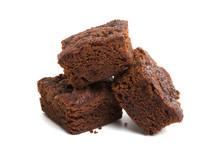 American Chocolate Brownie Pie...